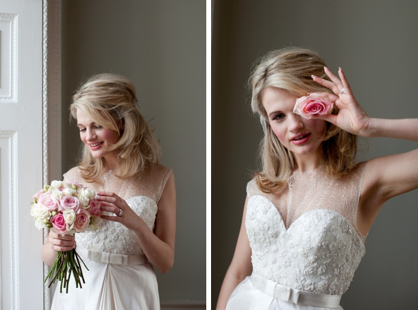 Sparkle & Blush | SouthBound Bride
