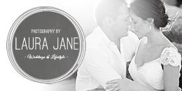 SBB - Laura Jane - Banner