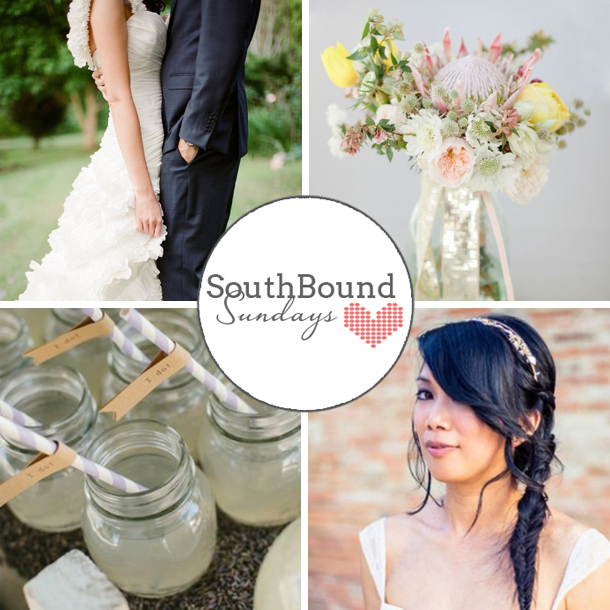 SouthBound Sundays {10 Feb 2013} | SouthBound Bride