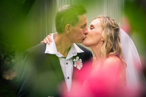 Real Garden Wedding {Bridget & Glenn} | SouthBound Bride