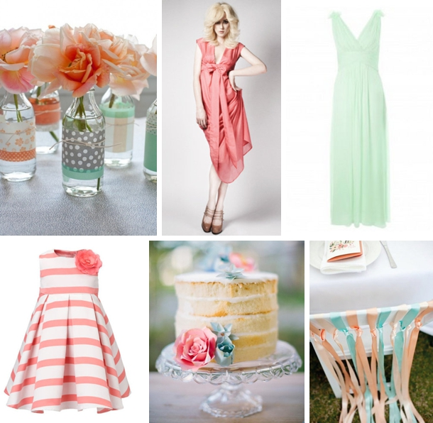 Introducing Summer Rain {The SBB Collection by Invitation Gallery} | SouthBound Bride