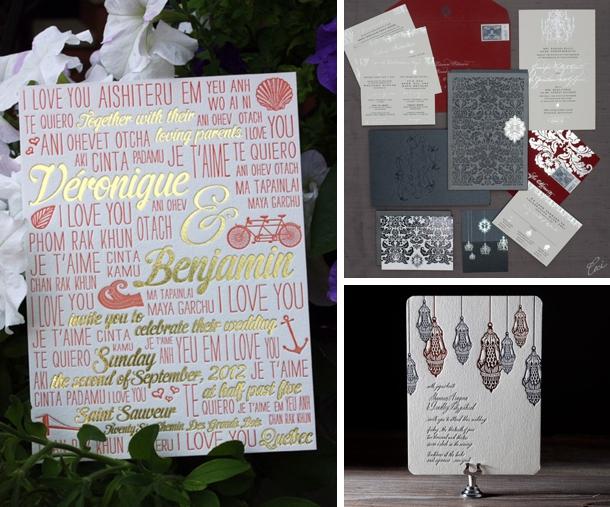 Foil Favourites | SouthBound Bride