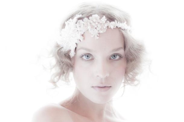 Parant Parant Bridal Headpieces | SouthBound Bride