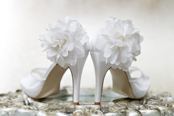 Shoes {Sponsor Showcase} | SouthBound Bride