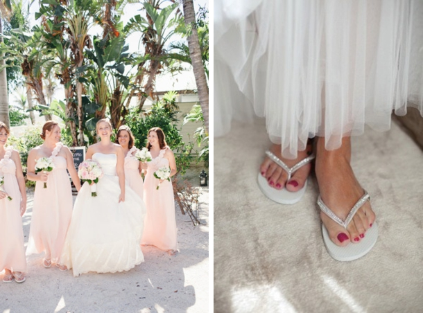 Top Tips for Beach Weddings | SouthBound Bride