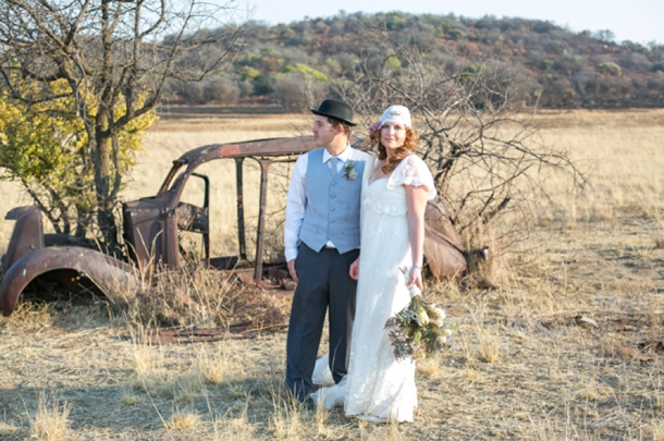 Real Wedding at Die Klipskuur {Natalia & Darryl} | SouthBound Bride