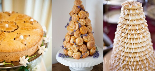 Wedding Cake Alternatives: International Traditions | SouthBound Bride