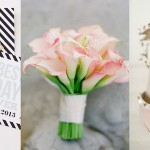 Inspiration Board: Modern Romantic