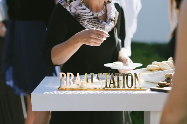 Braai Weddings | SouthBound Bride