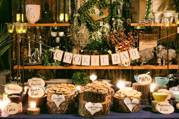 Dessert & Candy Buffet Alternatives | SouthBound Bride