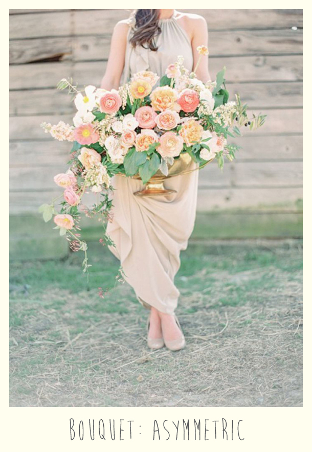 My Top 5 Pins {b.loved weddings} | SouthBound Bride
