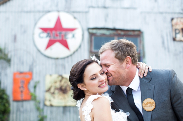 Real Wedding at Verkykerskop {Juane & Adriaan} | SouthBound Bride