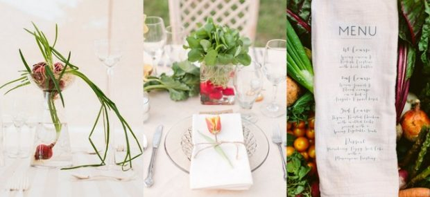 Farm to Table | SouthBound Bride