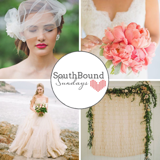 SouthBound Sundays {29 Sept 2013} | SouthBound Bride