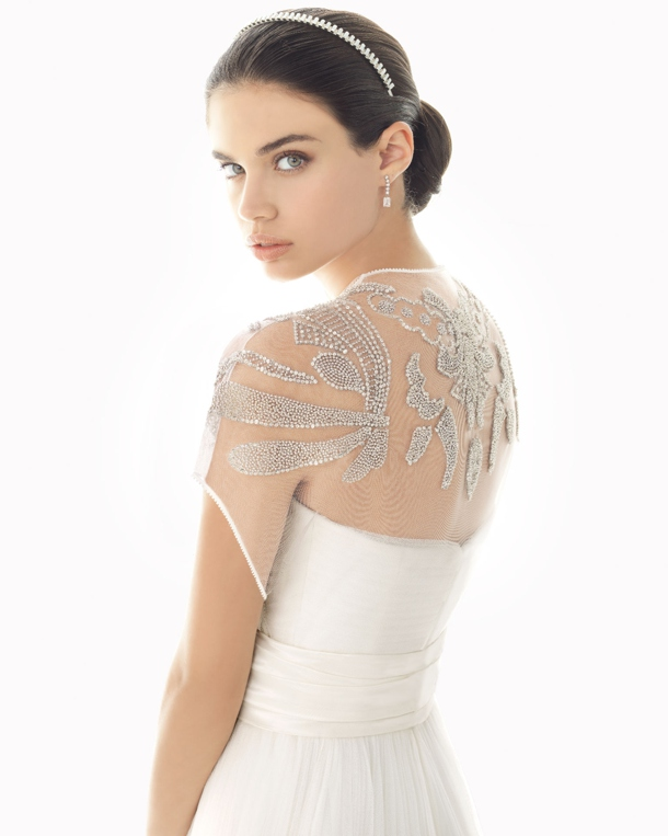 Rosa Clara 2014 Collection | SouthBound Bride