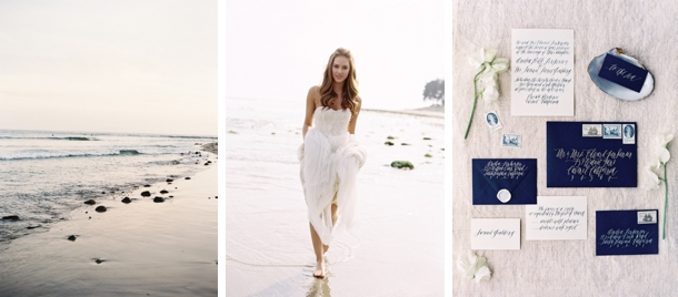 Beach Beautiful | SouthBound Bride