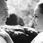 Goa Waterfall Couple Shoot