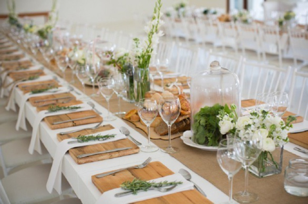 Ten Tables: Rustic {Part 2} | SouthBound Bride