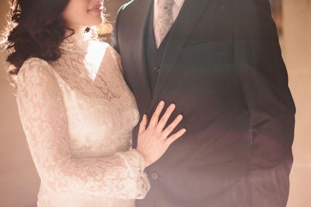Victorian Splendour | SouthBound Bride