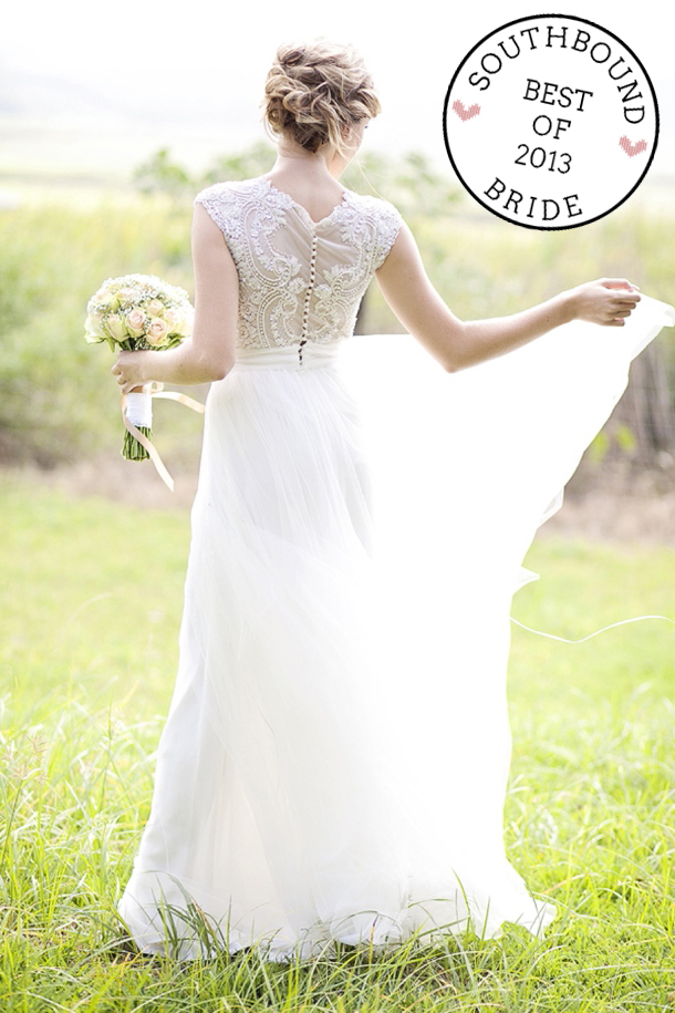 SouthBounds Best 2013: Bridal Style | SouthBound Bride