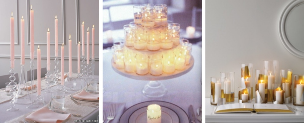 Trend Alert: Candles | SouthBound Bride