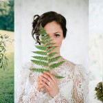 Inspiration Board: Botanical Blush
