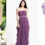 Colour Story: Indigo & Violet