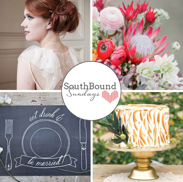 SouthBound Sundays {10 Nov 2013} | SouthBound Bride