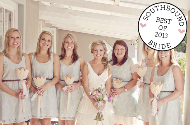 SouthBounds Best 2013: Bridesmaids | SouthBound Bride