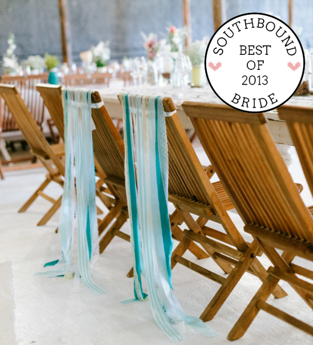 SouthBounds Best 2013: Details | SouthBound Bride
