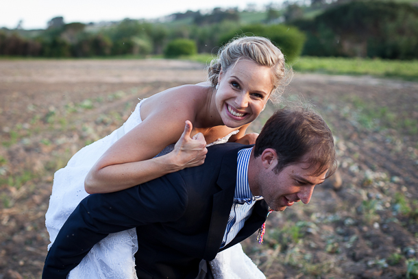 Colourful In the Vine Wedding by Linda Fourie {Kerstin & Trevor} | SouthBound Bride