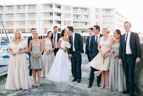 Cape Town Chic Grand Café Wedding by Stephanie Veldman {Sally & Shaun} | SouthBound Bride