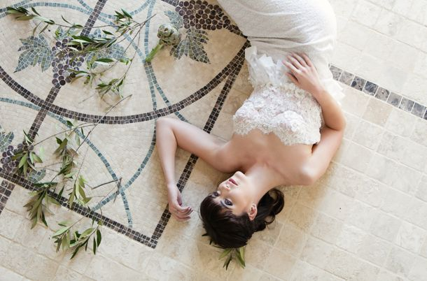 Bella Toscana Styled Shoot by TopVendor & Claire Harries | SouthBound Bride