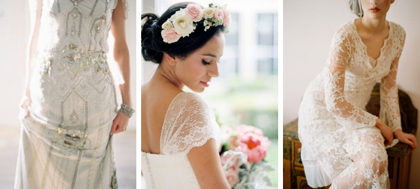 Wedding Trends for 2014 | SouthBound Bride