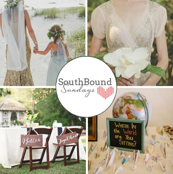 SouthBound Sundays {26 Jan 2014} | SouthBound Bride