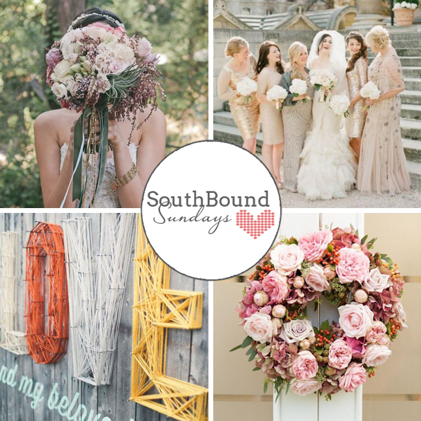 SouthBound Sundays {19 Jan 2014} | SouthBound Bride