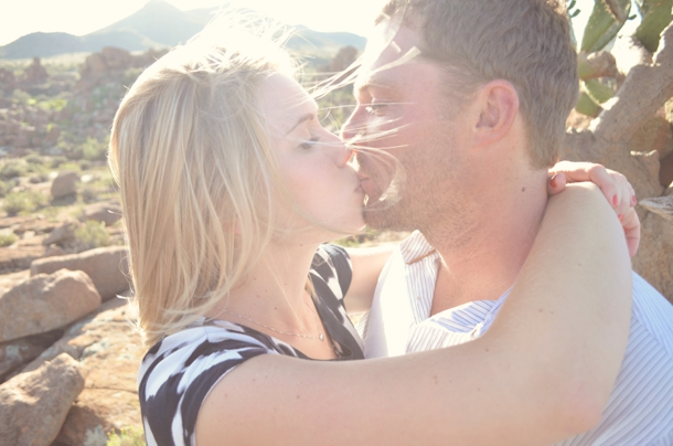 Karoo Farm Engagement by HisGlory Photography Love | SouthBound Bride