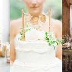 Fairytale Bride #6: Cake & Dessert Table