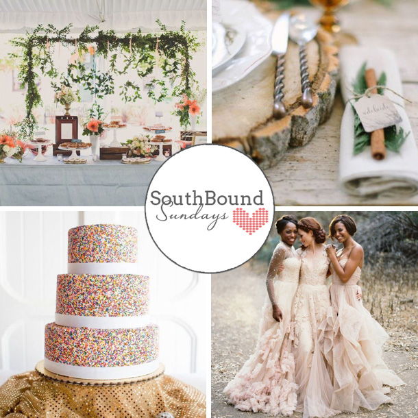 SouthBound Sundays {9 Feb 2014} | SouthBound Bride