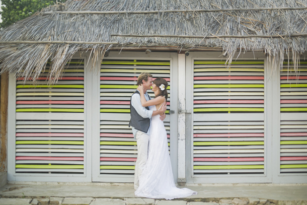 Mozambican Magic Wedding by Alexis Diack & The Love Bucket {Marilize & Keith} | SouthBound Bride