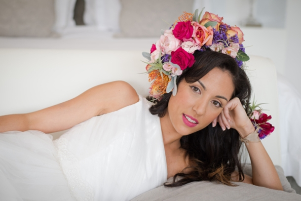 Summer Splendour Meets Opulent Chic by Lorinda Spies | SouthBound Bride