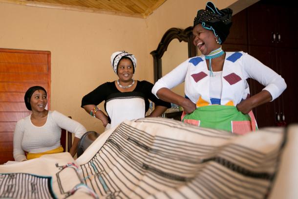 006 M Amp T Traditional Xhosa Wedding Monica Dart Southbound