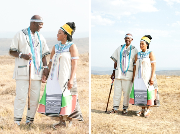 Xhosa Traditional Clothes Pictures 4