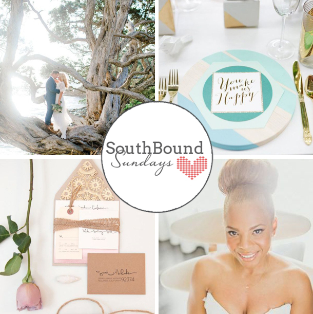 SouthBound Sundays {6 April 2014} | SouthBound Bride