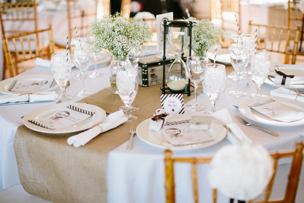 Ten Tables: Travel Theme {Part 2} | SouthBound Bride
