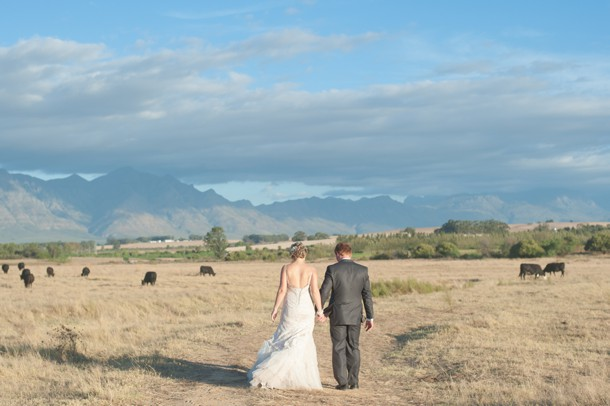 Country Vintage Delsma Farm Wedding by Nicole Rich {Ilani & Albert} | SouthBound Bride