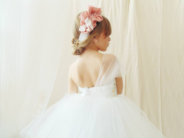 Supplier Spotlight: The Demetriou Girls Collection | SouthBound Bride