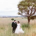 The Ruby Bride's EnGedi Wedding by Lad & Lass Photography {Jerusha & Gideon}