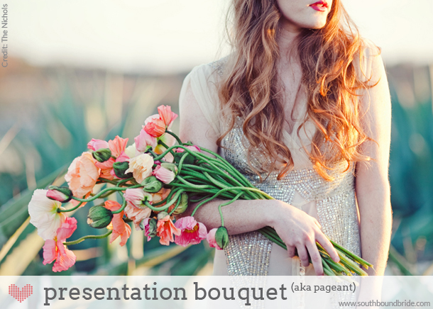 A SouthBound Guide to Bouquet Types | SouthBound Bride
