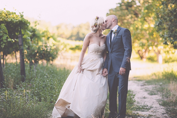 Perfectly Protea Vrede en Lust Wedding by Sybrand Cillié {Carlen & Lynton} | SouthBound Bride